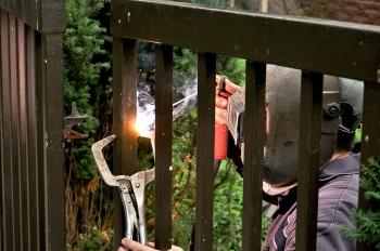 Automatic Gate Repair Seattle